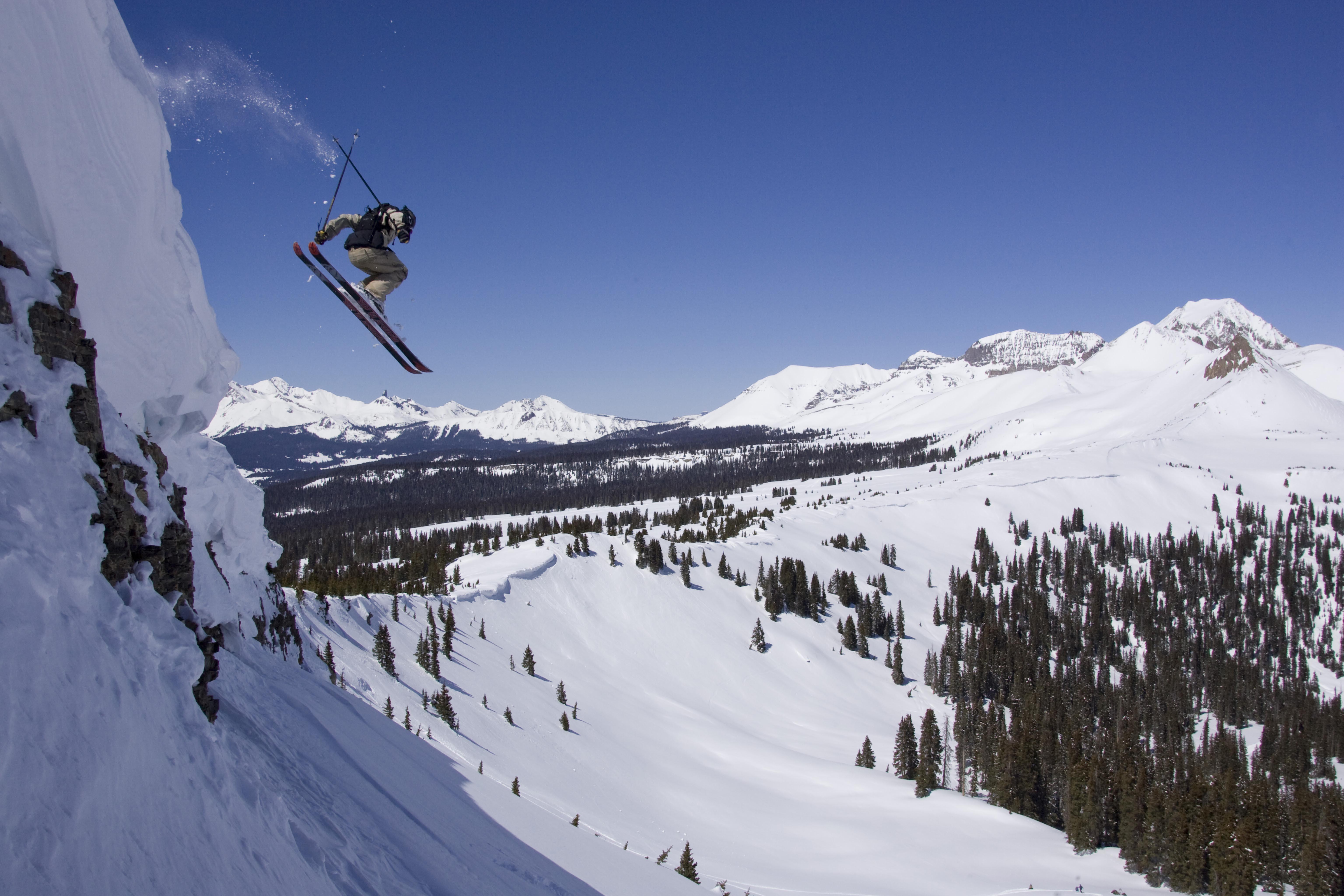 Gnarology 101 San Juan Ski Blog